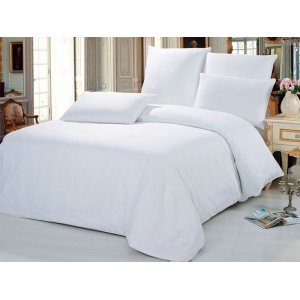 Комплект постельного белья Indivani Basic полуторный
