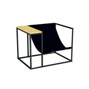 Кресло Кватро с подлокотником