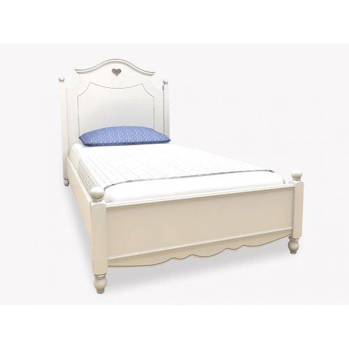 Кровать Kanon D5 90х190