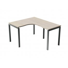 Каркас для стола трио OS 2 75х135х135