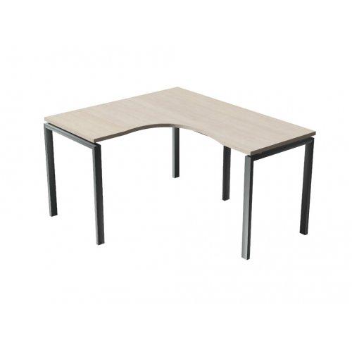 Каркас для стола трио OS 2 75х180х135