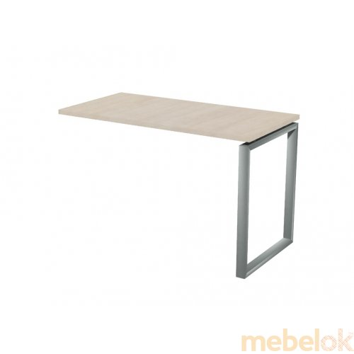 Стол приставной опора кватро OS 3 75х135х60