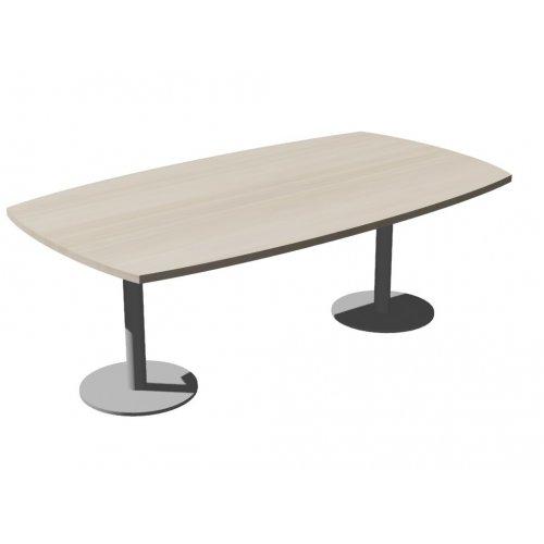 Стол конференционный опора QB OS-6 75х230х120