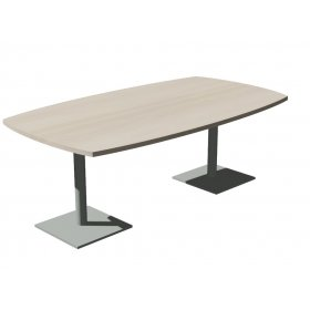 Стол конференционный кватро RD OS-6 75х200х120