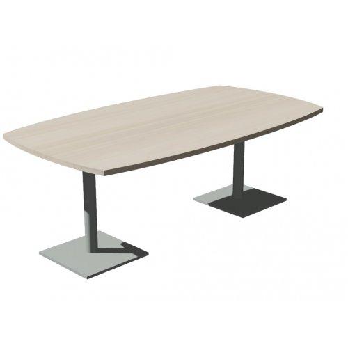 Стол конференционный кватро RD OS-6 75х220х120