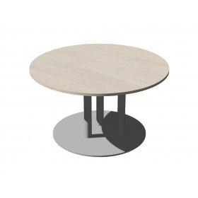 Стол конференционный опора QB OS-7 75х110х110