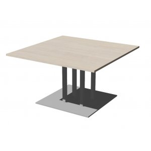 Стол конференционный опора RD OS-7 75х110х110