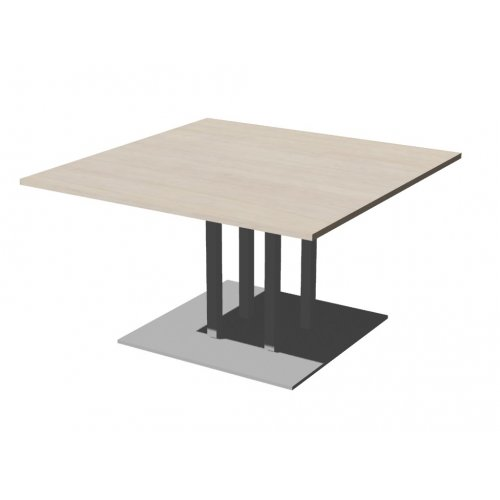 Стол конференционный опора RD OS-7 75х120х120