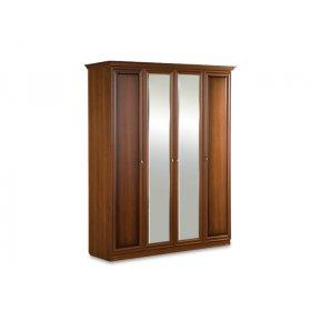 Шкаф Артуа 4-Д с зеркалом