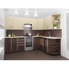 Комплект мебели для кухни 008