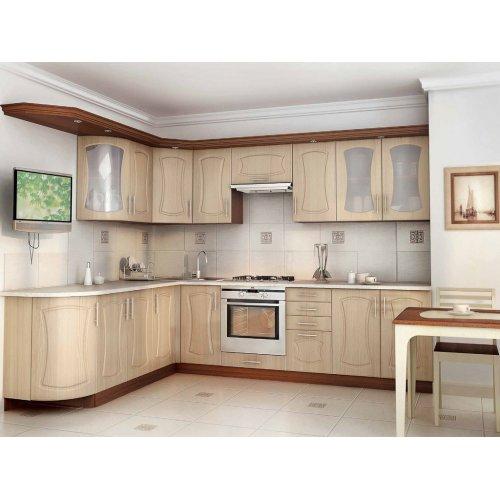 Комплект мебели для кухни 017