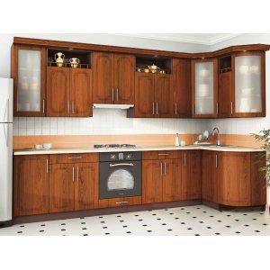 Комплект мебели для кухни 018
