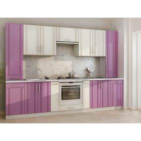 Комплект мебели для кухни 021