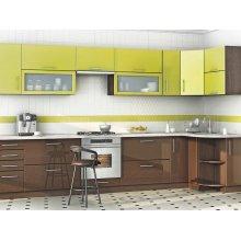 Комплект мебели для кухни 025