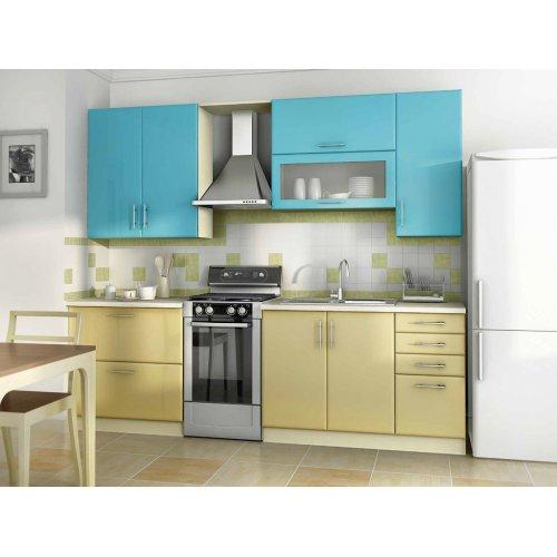 Комплект мебели для кухни 027