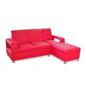 Угловой диван Тайм