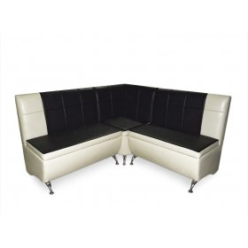 Кухонный угловой диван К-3