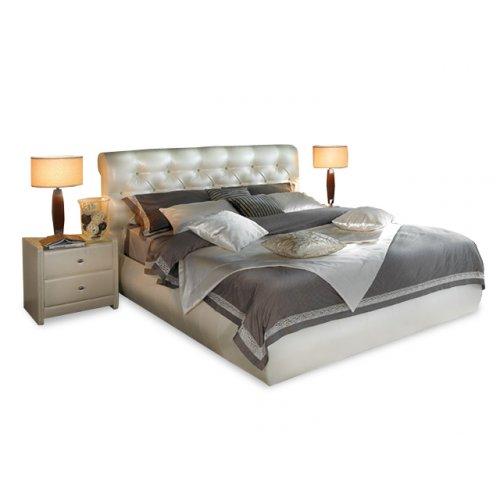 Кровать Каролина 160х200