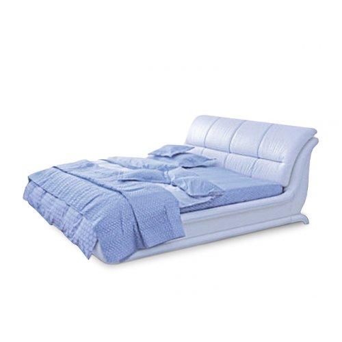 Двуспальная кровать Анабель 160х200
