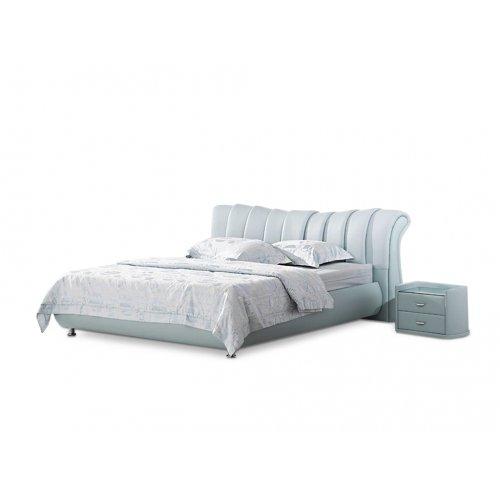 Двуспальная кровать Белла 160х200