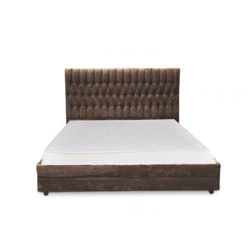 Двуспальная кровать Беннелюкс 200х200