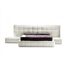 Двуспальная кровать Бренд
