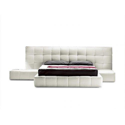 Двуспальная кровать Бренд 200х200