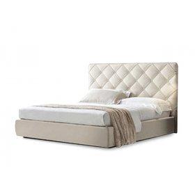 Двуспальная кровать Дели