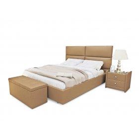 Двуспальная кровать Денвер 160х200