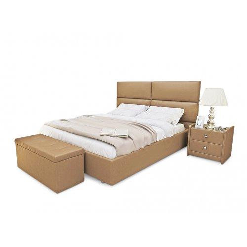 Двуспальная кровать Денвер 200х200