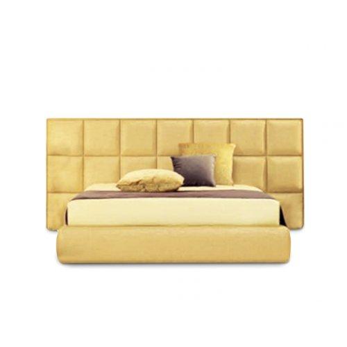 Двуспальная кровать Хеннеси 180х200