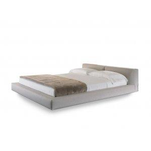 Двуспальная кровать Клайн