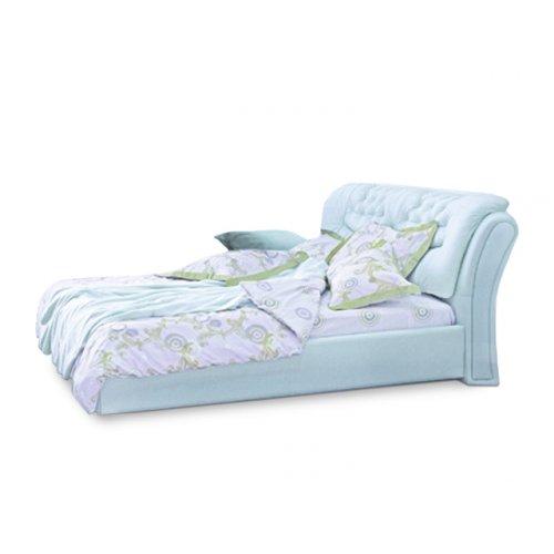 Двуспальная кровать Кристи 200х200