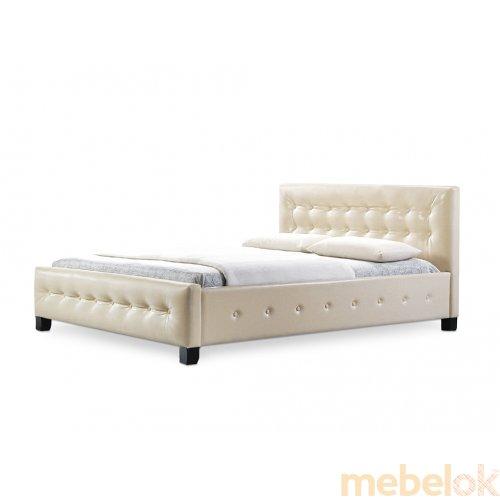 Двуспальная кровать Милена 200х200