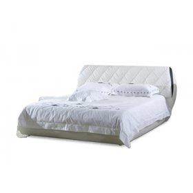 Двуспальная кровать Париж