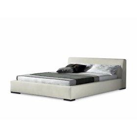 Двуспальная кровать Стайл