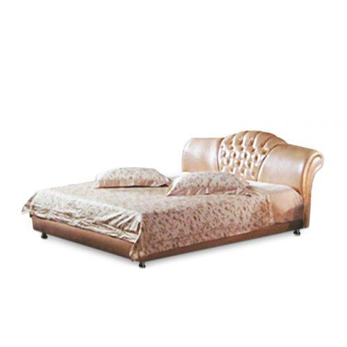 Двуспальная кровать Верона 160х200