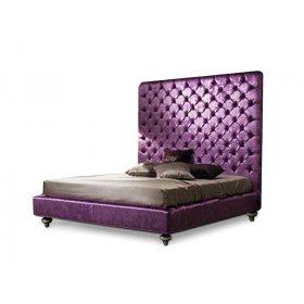Двуспальная кровать Версаче