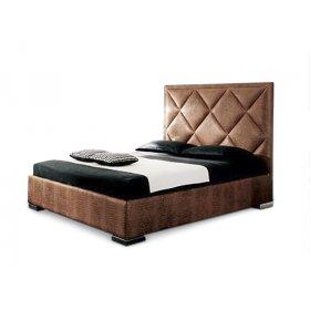 Двуспальная кровать Вест
