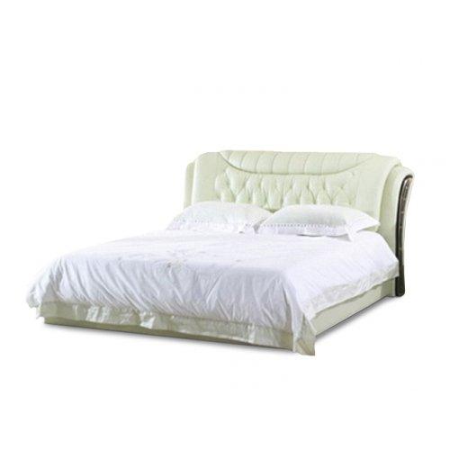 Двуспальная кровать Виктория 200х200