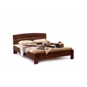 Кровать Жасмин 90х200 бук