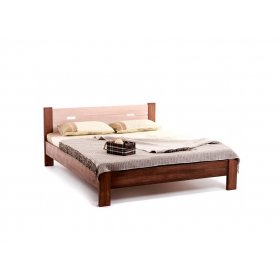 Кровать Селена 90х200 бук