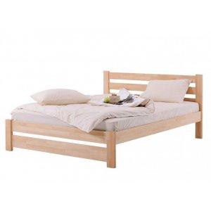 Ліжко Кароліна 90х200 бук