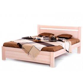Кровать Милана 90х200 бук