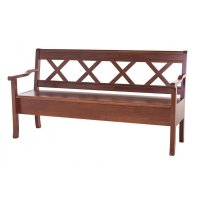 Столы К'Лен прямоугольные, Материал столешницы из дуба: купить, цены в магазине МебельОК