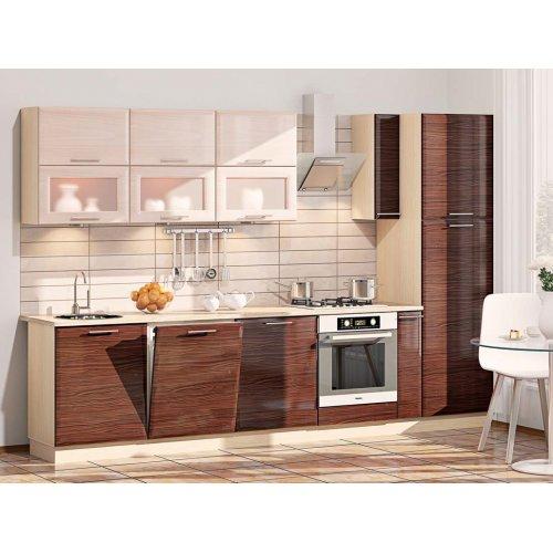 Кухня-163 Хай-тек 3,2 м