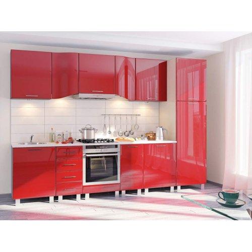 Кухня-167 Хай-тек 3,2 м