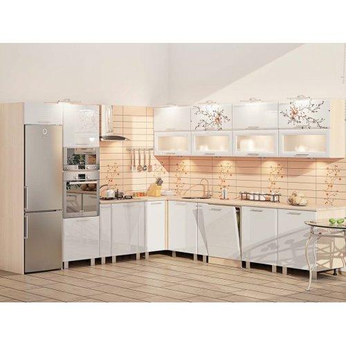 Кухня-170 Хай-тек 3,03х3,2 м