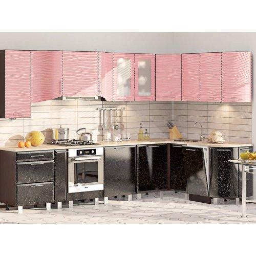 Кухня-171 Хай-тек 3,2х1,75 м