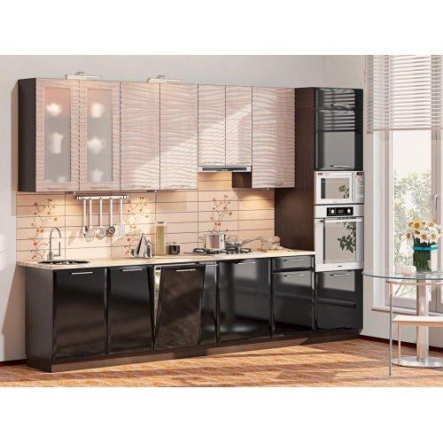 Кухня-173 Хай-тек 3,3 м